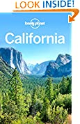 #9: Lonely Planet California (Travel Guide)