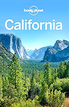 Lonely Planet California Travel Guide ebook