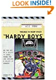 Trouble in Warp Space (The Hardy Boys)