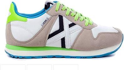 Zapatillas Munich Massana 325: Amazon.es: Zapatos y complementos