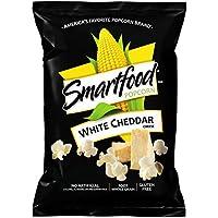 64 Pk Smartfood White Cheddar Flavored Popcorn 1 Ounce