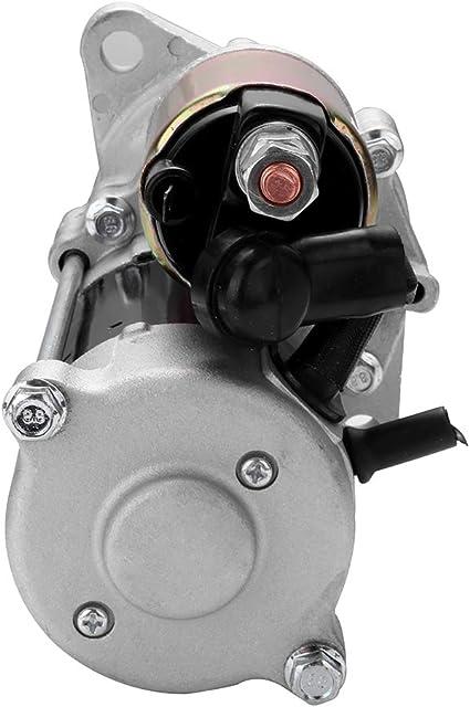 Starters Automotive Strutstore Starter Compatible for 1998-2005 ...