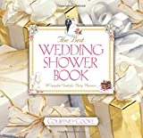 The Best Wedding Shower Book, Courtney Cooke, 0671318241