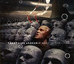 A fearless leading force, Electro-Industrial act Front Line Assembly pushes the boundaries of the genre it helped define. Electro-Industrial act Front Line Assembly has always pushed the boundaries of the genre it helped define. This is still...