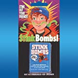 : Stink Bombs - 3 Pack