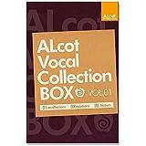 ALcot Vocal Collection BOX VOL.01