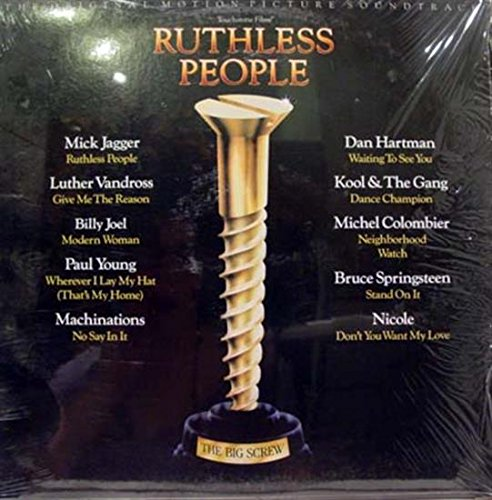Ruthless People: The Original Motion Picture