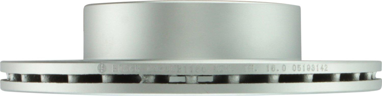 Bosch 48011192 QuietCast Premium Disc Brake Rotor Front
