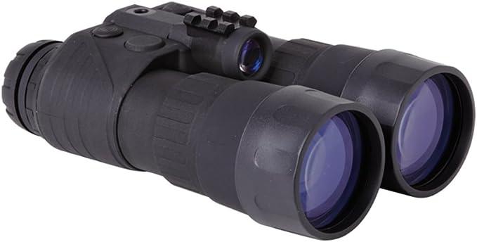 Best night vision binoculars : Sightmark SM15071 Ghost Hunter Night Vision, 2 x 24 Binocular