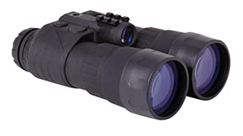 Sightmark ghost hunter nachtsichtgeräte fernglas schwarz m