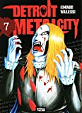 Detroit Metal City, Tome 7 (French Edition)