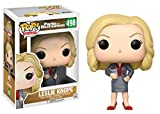 Funko Pop Television: Parks & Rec-Leslie Knope Collectable Figure