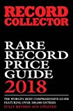 img - for Rare Record Price Guide 2018 book / textbook / text book