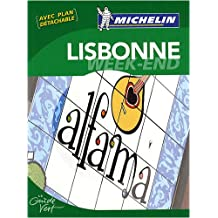 Lisbonne week-end guide vert
