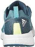 adidas Mens Adizero Tempo 9, Energy Blue, 8.5 D