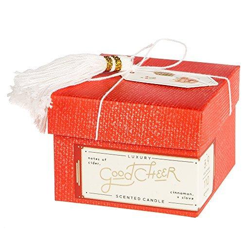 Illume Wintery Wonderland Demi Boxed Glass Candle 3.9oz - Boxed Candle