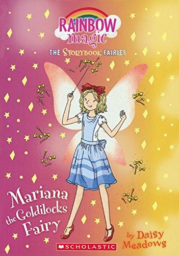(Mariana the Goldilocks Fairy (Storybook Fairies) (Turtleback School & Library Binding Edition))