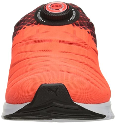 PUMA-Mens-Ignite-Dual-Disc-Running-Shoe-Red-BlastPuma-BlackPuma-White-85-M-US