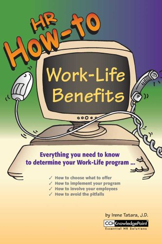 HR How-To: Work Life Benefits