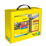Learn German: Rosetta Stone German - Power Pack