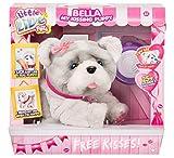 Little Live Pets Bella My Kissing Puppy Dog Interactive Plush Pal