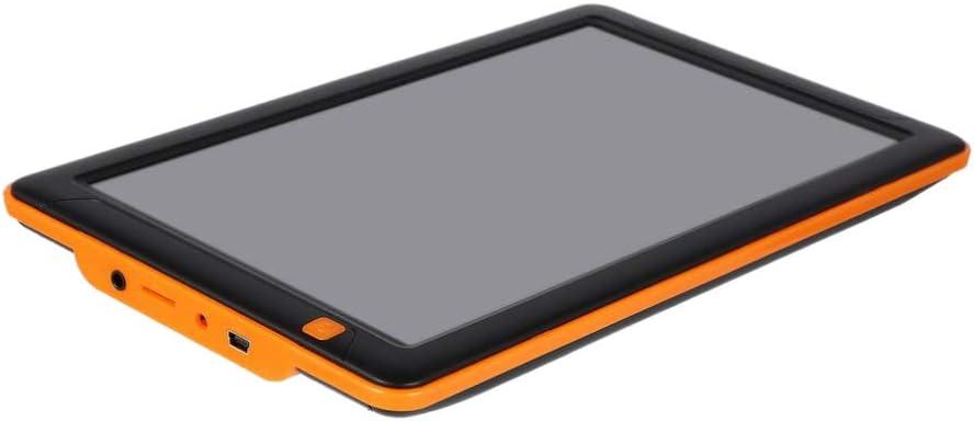 Cimoto Navegador de Coche de 9 Pulgadas Pantalla de Contacto GPS NavegacióN Navegador de Voz 256MB 8GB MP3 / MP4 FM con
