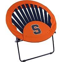 College Covers Syracuse Orange NCAA Rising Sun Bungee Chair