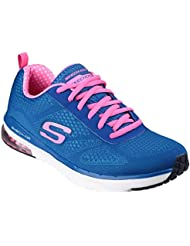 Skechers Womens/Ladies SK12111 Air Infinity Trainers/Sneakers