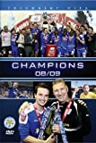 Champions-Leicester City Season Review 08/09 [DVD]