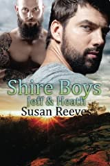 Shire Boys Jeff & Heath (Volume 2) Paperback