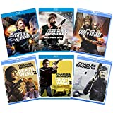 Ultimate Chuck Norris vs. Charles Bronson Blu-ray Action Collection: The Delta Force / Lone Wolf McQuade / Code of…