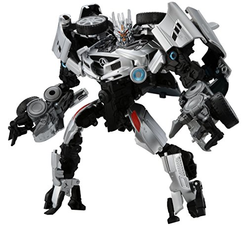 TOMY Transformers MB-07 Sound Wave (Transformers Dark Of The Moon Soundwave Action Figure)