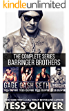 The Barringer Brothers Box Set: Complete Series