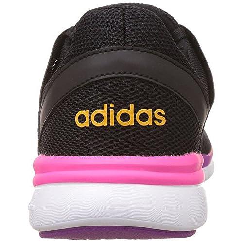 new style 15401 52132 durable service adidas Cloudfoam Xpression W, Chaussures de Sport Femme