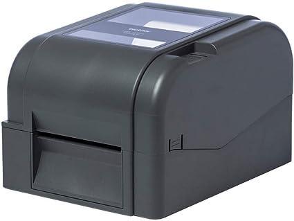 Brother TD-4420TN - Impresora Profesional térmica de Etiquetas y ...