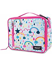 PackIt PackIt Freezable Classic Lunch Box,