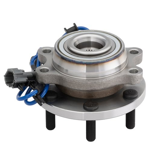 MOOG 515065 Wheel Bearing and Hub Assembly
