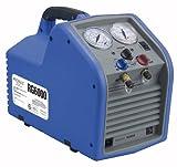 Robinair RG6000 Recovery Machine, 115V AC, 60Hz