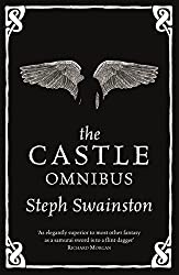 The Castle Omnibus: The Year of Our War, No Present Like Time, The Modern World