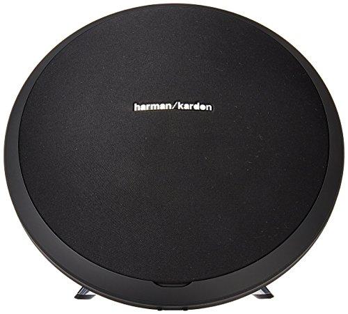 Harman Kardon Onyx Studio Wireless Bluetooth Speaker with rechargeable battery Black (Certified Refurbished)