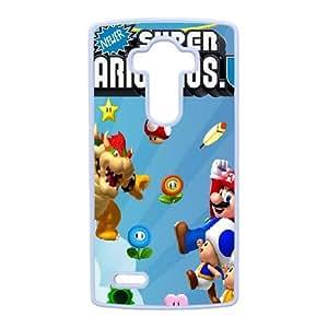 LG G4 Phone Case Super Mario Bros Q1P1Q99858