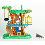 Nick Jr. Peter Rabbit Treehouse Playset