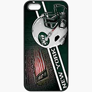 Personalized Diy For Mousepad 9*7.5Inch ell phone Case/Cover Skin 14310 new york jets by texasob1 d5di4qi Black