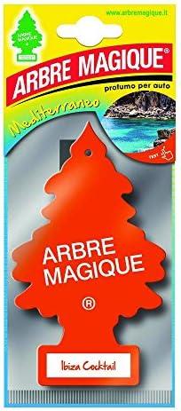 Lampa Lufterfrischer Wunderbaum Ibiza Cocktail Auto