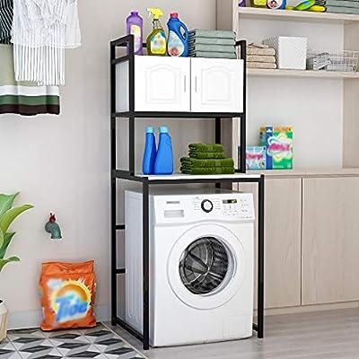 Estante de la lavadora Estante de la lavadora de acero al carbono ...