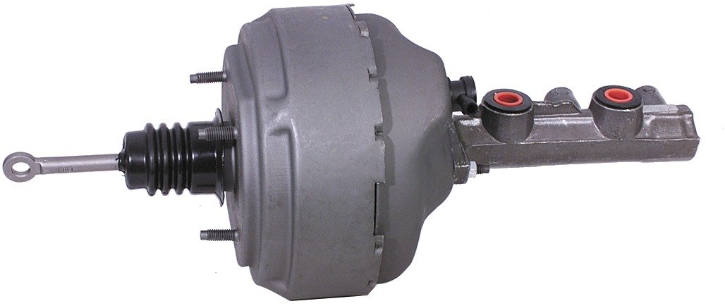 Cardone 50-9232 Remanufactured Power Brake Booster with Master Cylinder A1 Cardone