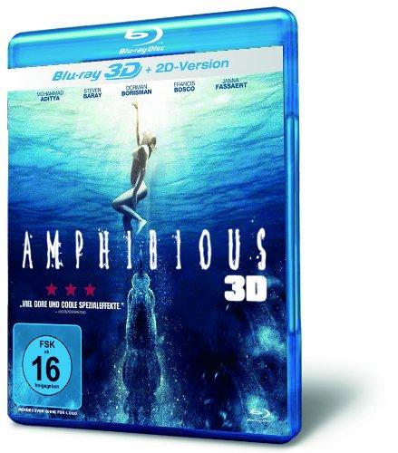 Amphibious (3D & 2D)