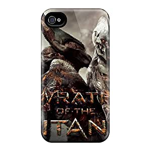 Iphone 5/5s Case Cover Wrath Of The Titans Movie Case - Eco-friendly Packaging