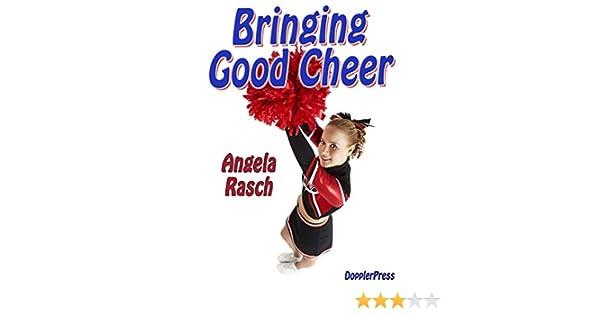 Bringing Good Cheer