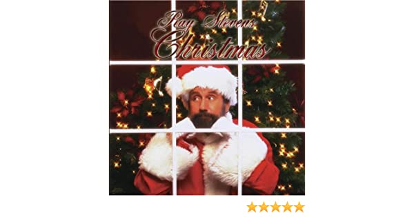 ray stevens christmas amazoncom music - Ray Stevens Christmas Songs